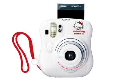 Fujifilm Instax Hello Kitty מצלמה