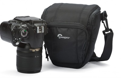 תיק מצלמה Lowepro TOPLOADER ZOOM 45 AW II