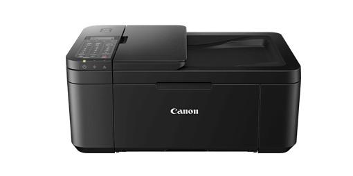 מדפסת הזרקת דיו אלחוטית Canon TR4550 קנון