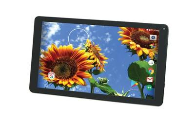 """טאבלט """"10.1 מעבד 4 ליבות SILVER LINE SL1068 16GB Wi-Fi"""