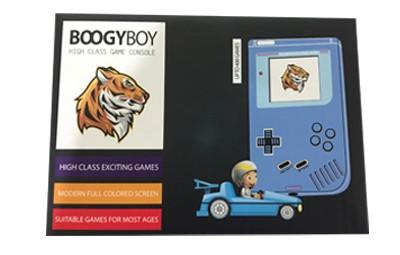 קונסולה משחקים גיימבוי איכותי SAMVIX BOOGYBOY בוגיבוי